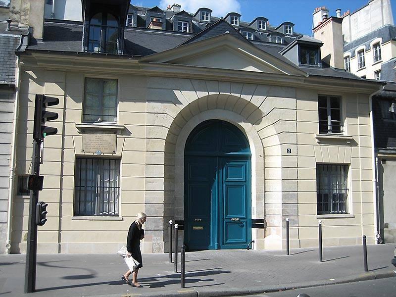 enduit plâtre et chaux paris 75007 ravalement de façade (75007